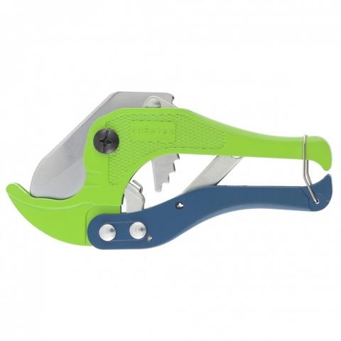 products/Ножницы для резки изделий из пластика, порошковое покрытие, диаметр до 42мм, Сибртех, 78404