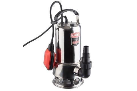products/Насос фекальный Hammer NAP1000F