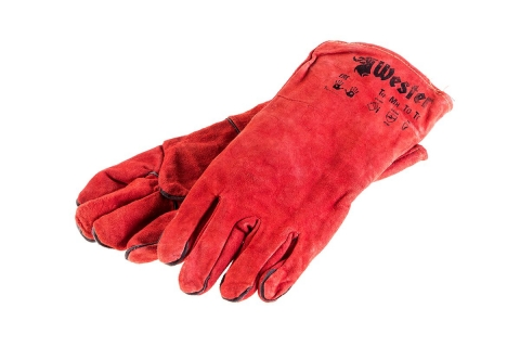 products/Перчатки сварщика WESTER WG01 990-092