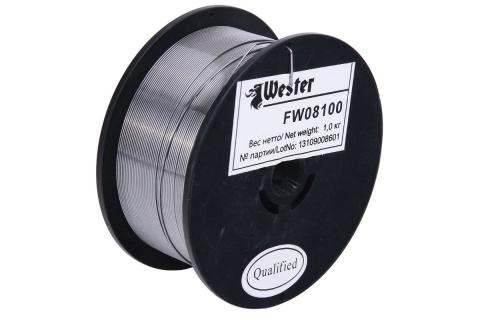 products/Проволока сварочная WESTER FW08100