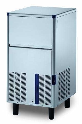 products/Льдогенератор кускового льда GEMLUX GM-IM35SCN WS водяное охлаждение