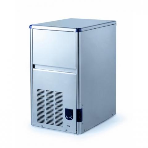 products/Льдогенератор кускового льда (пальчики) GEMLUX GM-IM24SDE WS водяное охлаждение