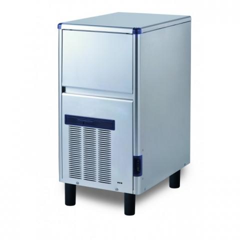 products/Льдогенератор кускового льда (пальчики) GEMLUX GM-IM40SDE WS водяное охлаждение