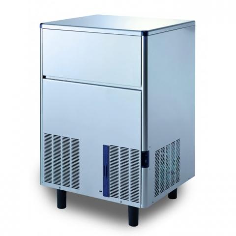products/Льдогенератор кускового льда (пальчики) GEMLUX GM-IM100SDE WS водяное охлаждение