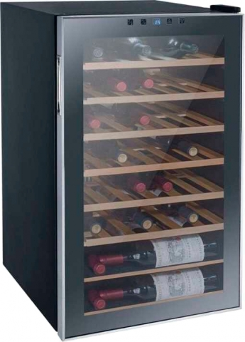 products/Холодильный шкаф для вина GASTRORAG JC-128
