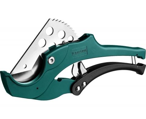 products/Труборез для всех видов пластиковых труб KRAFTOOL GX-700 d63 мм 2 1/2 23408-63