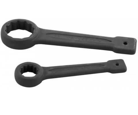 products/W72130 Jonnesway Ключ гаечный накидной ударный, 30 мм
