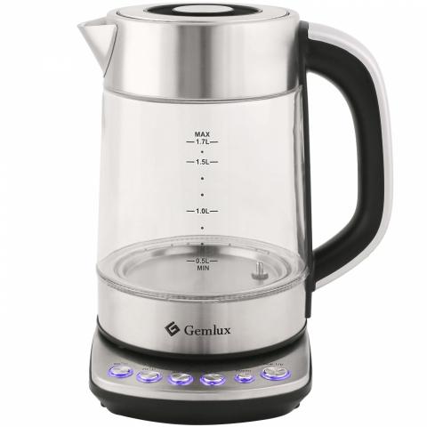 products/Чайник электрический GEMLUX GL-EK899DDK