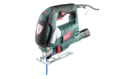 products/630443 Лобзик Hammer Flex LZK790L 790 Вт, 0-3000 ход/мин, маятник