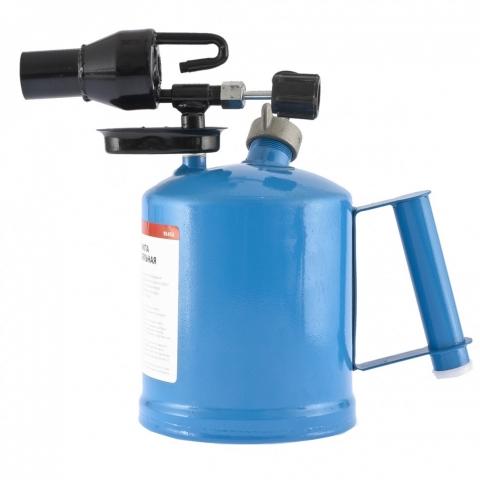 products/Лампа паяльная, 2 л, Барс, 91452