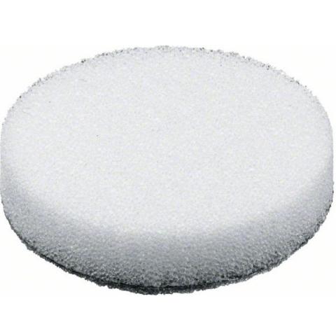 products/6 полировальных губок 40 мм для полировальной машины EasyCurveSander12 Bosch 2608620738