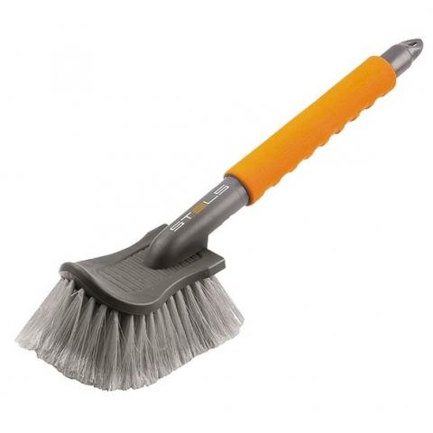products/Щетка для мытья автомобиля с мягкой рукояткой Stels 55224