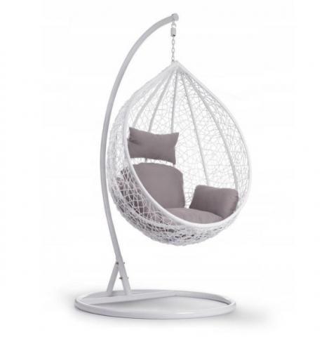 products/Подвесное кресло AFM-168A-LW White