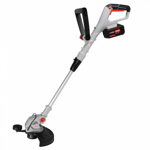 products/Удлинитель 1 гн КРАТОН, 2*1мм, 30м, оранжевый кабель HZ2-01, 2 37 01 001