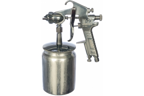 products/Краскораспылитель Кратон HP-02S, арт. 3 01 02 022