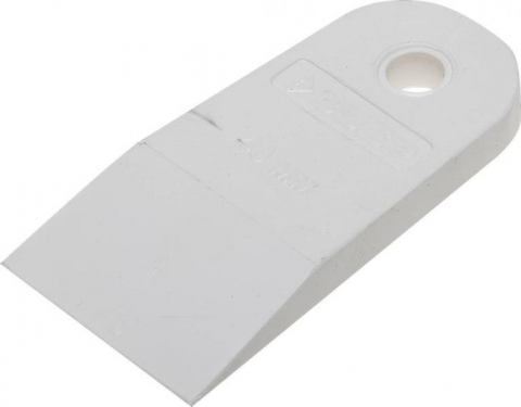 products/Шпатель резиновый, белый, 5 шт., 60 мм, STAYER, арт. 1016-60