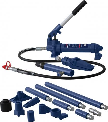 products/Набор гидравлический для правки кузова в кейсе Кратон PHE-01, арт. 2 28 11 001