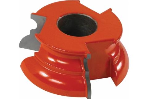 products/Фреза станочная кромочная фигурная (97х32 мм; H38 мм) Кратон, арт. 1 09 07 029