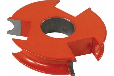 products/Фреза станочная полустержневая (102х32 мм; R10 мм; H27 мм) Кратон, арт. 1 09 07 026
