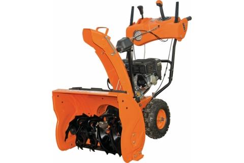 products/Машина снегоуборочная бензиновая Кратон GSB-6,5SV-EL, арт. 5 08 01 009