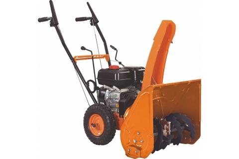 products/Машина снегоуборочная бензиновая Кратон GSB-6,5SEL-M, арт. 5 08 01 012