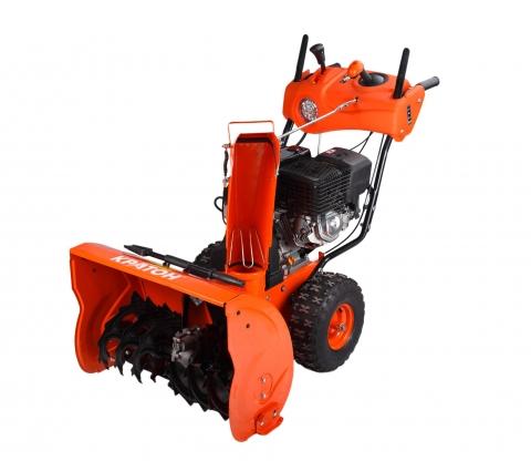 products/Машина снегоуборочная бензиновая Кратон GSB-11,0SV-EL, арт. 5 08 01 010