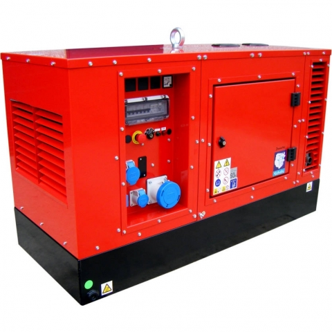 products/Электростанция дизельная Europower EPS 193 DE, арт. 951011911