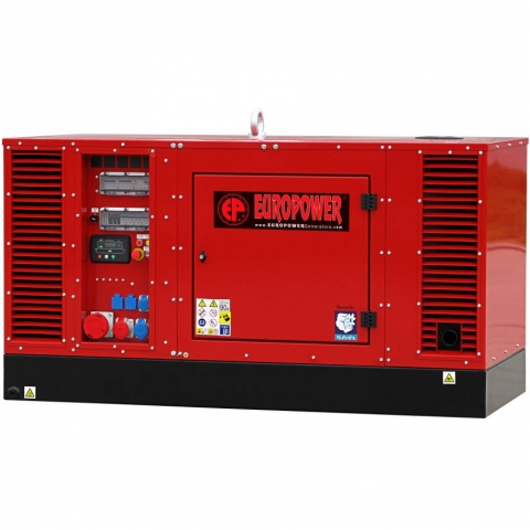products/Электростанция дизельная Europower EPS 34 TDE, арт. 991113413