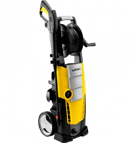 products/Аппарат (мойка) высокого давления электрический Lavor Galaxy 160, арт. 8.086.0076C