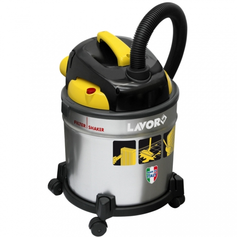 products/Пылеводосос бытовой электрический Lavor VAC 20 S, арт. 8.243.0002