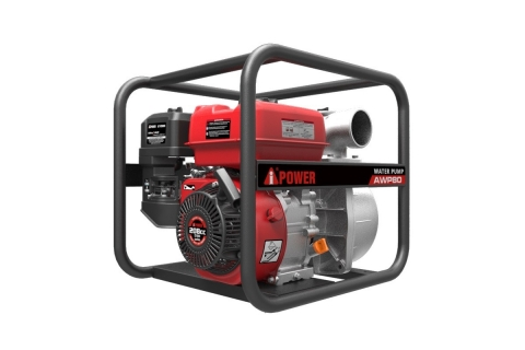 products/Мотопомпа бензиновая для чистой воды AWP80 A-IPOWER, арт. 30131