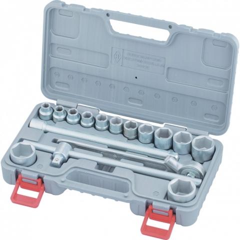 products/Набор шоферского инструмента № 2, пластиковый бокс (НИЗ) Россия, арт. 13442