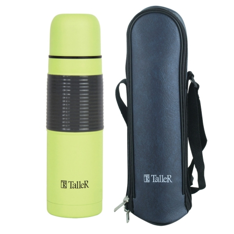 products/Термос TalleR TR-22402, Лестер 1,0 л
