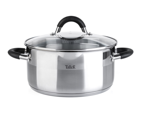 products/Кастрюля TalleR TR-17194 Телфорд 4,0 л