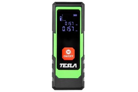 products/604962 Дальномер лазерный TESLA D20