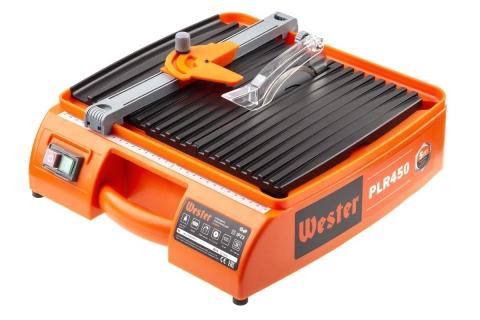 products/549384 Плиткорез электрический Wester PLR450
