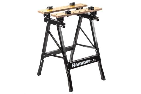 products/573945 Верстак Hammer Flex VRS100 100 кг складной