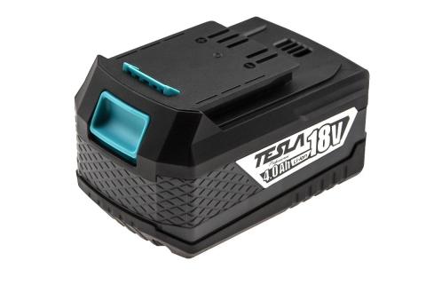 products/Аккумулятор TESLA TBA1840 (597902) 18.0 В, 4.0 Ач