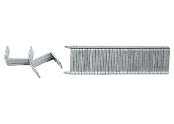 products/Скобы, 10 мм, для мебельного степлера, закаленные, тип 140, 1000 шт. MATRIX MASTER