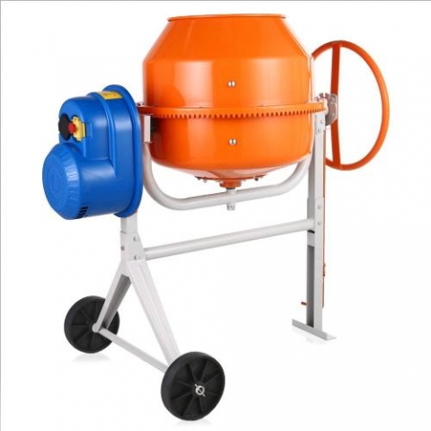 products/Бетоносмеситель Denzel B-125, 130 л, 550 Вт (арт. 95421)