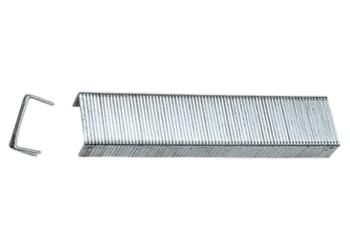 products/Скобы, 10 мм, для мебельного степлера, закаленные, тип 53, 1000 шт. MATRIX MASTER