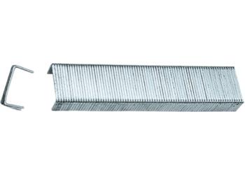 products/Скобы, 12 мм, для мебельного степлера, закаленные, тип 53, 1000 шт. MATRIX MASTER