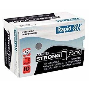 products/Скобы RAPID 73/10 - 5000шт (арт. 24890400)