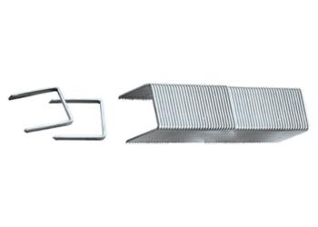 products/Скобы, 6 мм, для мебельного степлера, заостренные, тип 53, 1000 шт. MATRIX