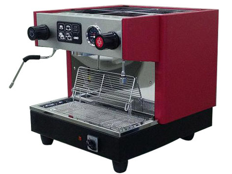 products/Кофеварочная машина GINO GCM-311