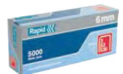 products/Скоба - 53/ 6 - 5000. RAPID