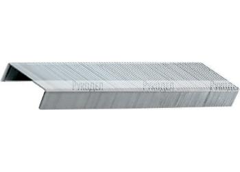Скобы, 14 мм, для мебельного степлера, тип 53, 1000 шт. MATRIX