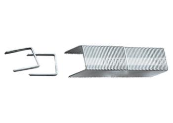 Скобы, 10 мм, для мебельного степлера, заостренные, тип 53, 1000 шт. MATRIX