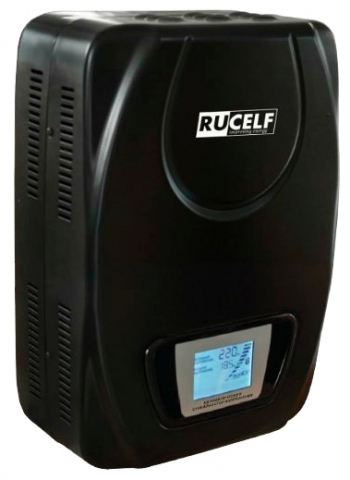 products/Стабилизатор напряжения RUCELF SDW.II-9000-L