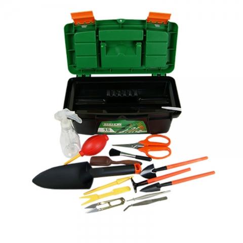products/Набор садового инструмента 15 предметов Union PGH-15